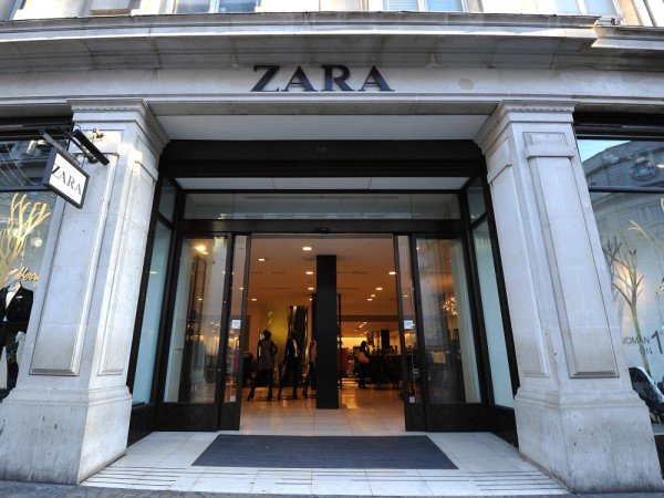 Zara Has Done Something Amazing In The Name Of Animal Rights