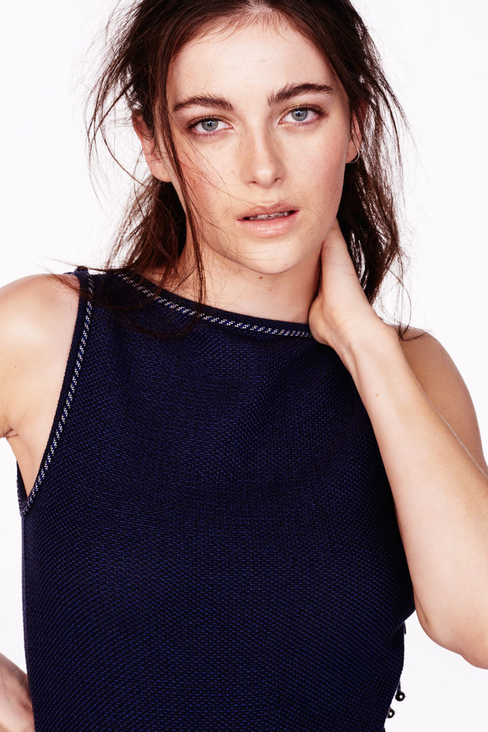 Millie Brady: On Being Mates With Douglas Booth And Starring In The Film Of The Moment