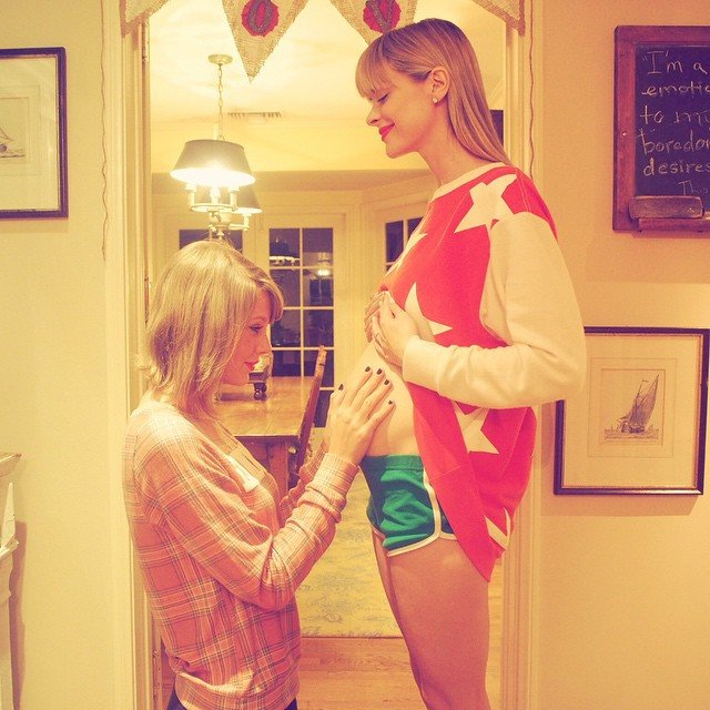 Taylor Swift Has Been Given Her Most Important Role Yet...