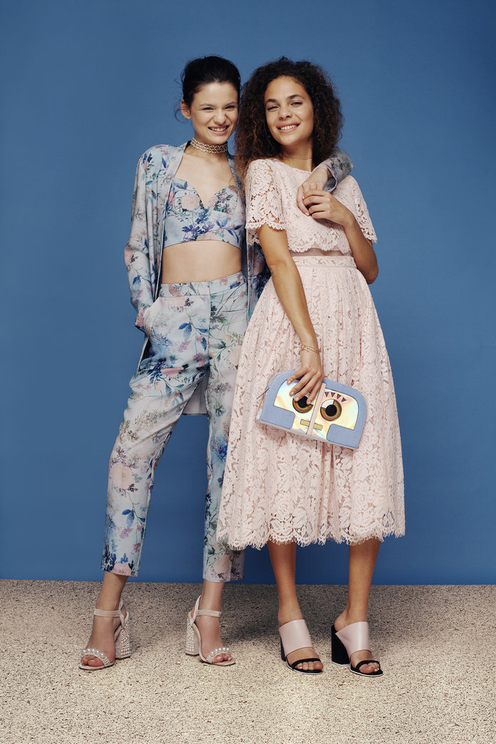 Prom Dress Dilemma? ASOS Has Got Your Back With Its Hot New Collection...