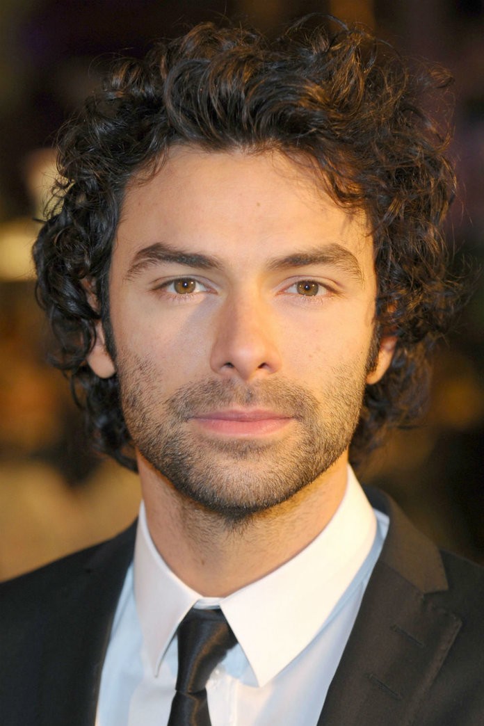 Aidan Turner: What You Need To Know About The Poldark Hottie