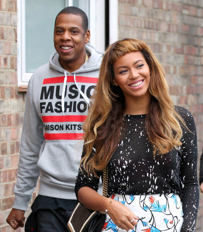 Beyoncé And Jay Z's New LA Home Is The Stuff Of Real Estate Dreams...
