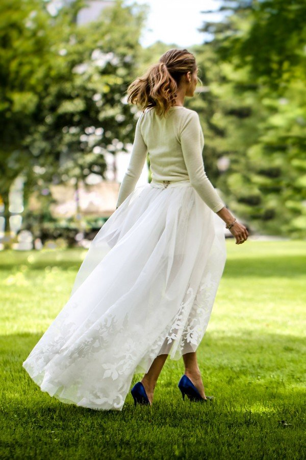 J.Crew's Come Up Trumps With Its Cool-Girl Wedding Dress Alternatives For Summer