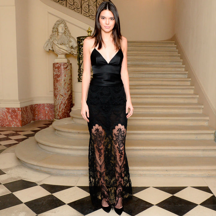 Has Kendall Jenner Just Bagged Her Steamiest Campaign To Date? It Looks Like It...