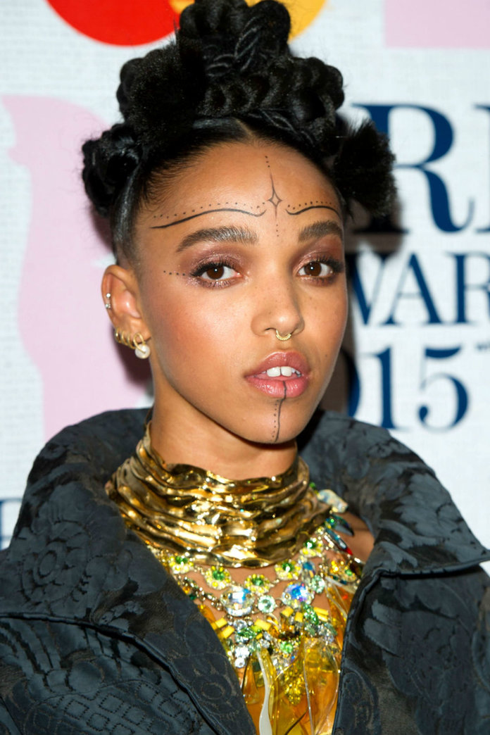 FKA Twigs: What You Need To Know About Robert Pattinson's Fiancé