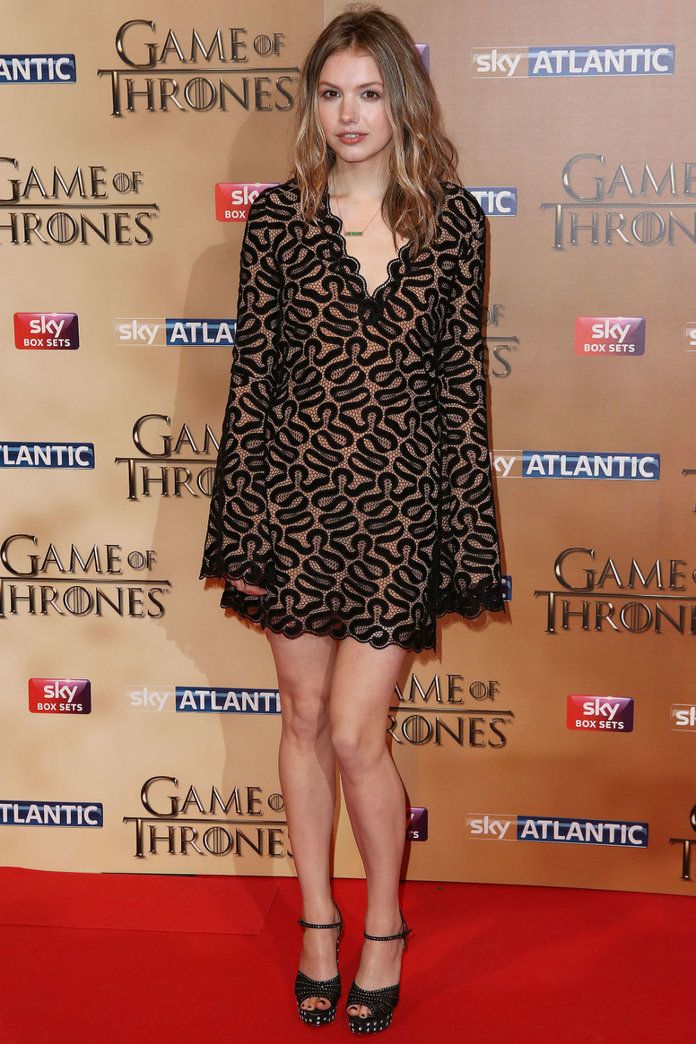 Game Of Thrones VS The Red Carpet: Who Wore It Best?