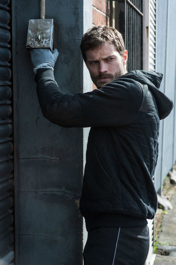 Jamie Dornan And Gillian Anderson To Return In Third Series Of The Fall