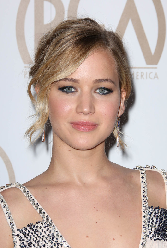 Jennifer Lawrence Still Has Her Work Cut Out Winning Over This Hollywood Star