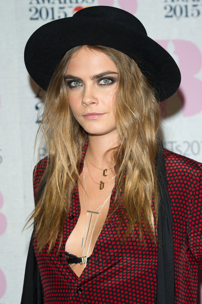 """Cara Delevingne: """"When I Finally Got A Serious Role To Audition For, I Cried"""""""