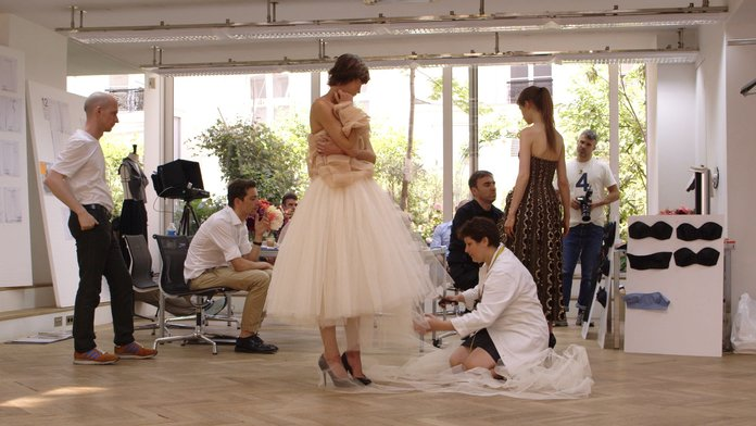 Dior And I: The Fashion Documentary Everyone Needs To See