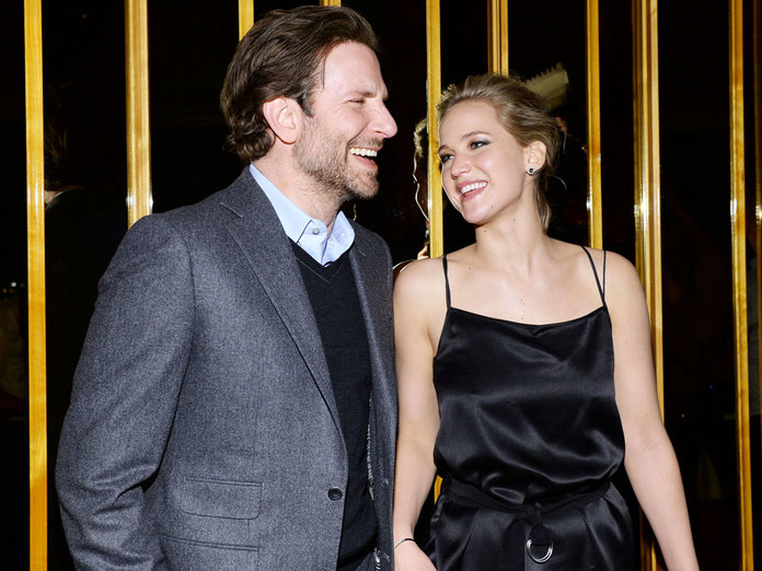 Jennifer Lawrence Reveals Why Her Relationship With Bradley Cooper Works So Well
