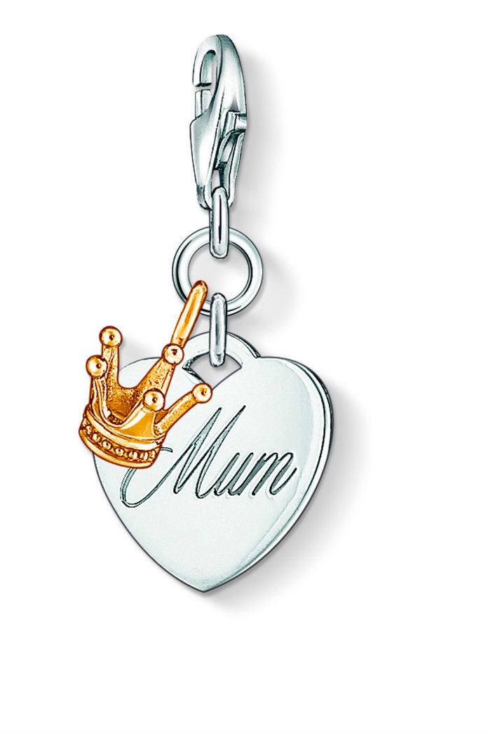 Let Thomas Sabo Take Care of Mother's Day
