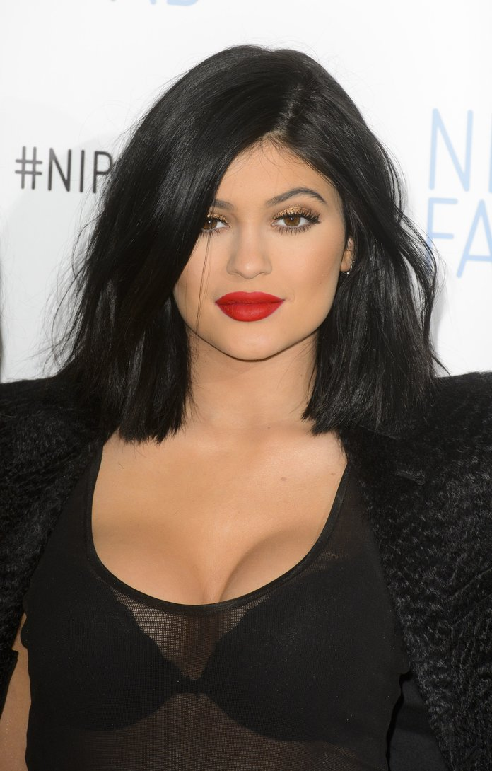 Kylie Jenner Reveals Which Kardashian Sister She Gets Her Style Tips From