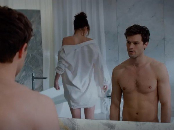 The Fifty Shades Of Grey DVD Will Have TWO HOURS Of Extra Jamie Dornan Action