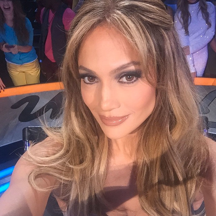 Jennifer Lopez Is The Ultimate Babe In This £109 Dress (And It's Still Shoppable)