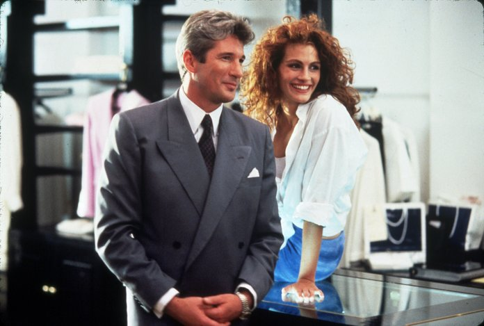 Pretty Woman's Original Ending Will Make You Lose Your Faith In Love. Sorry...