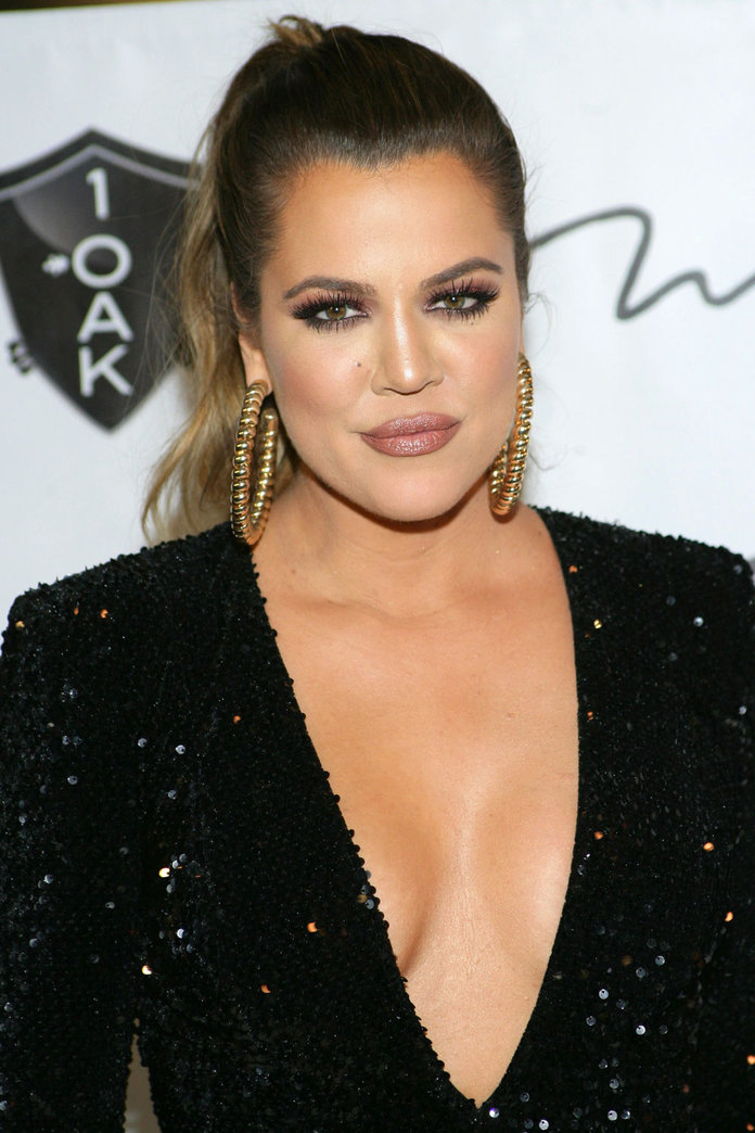 Khloe Kardashian Debuts A New Blonde Look – And We're Big Fans