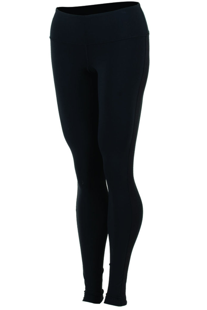 The Five Best Sports Leggings To Make You (And Your Bum) Look ...