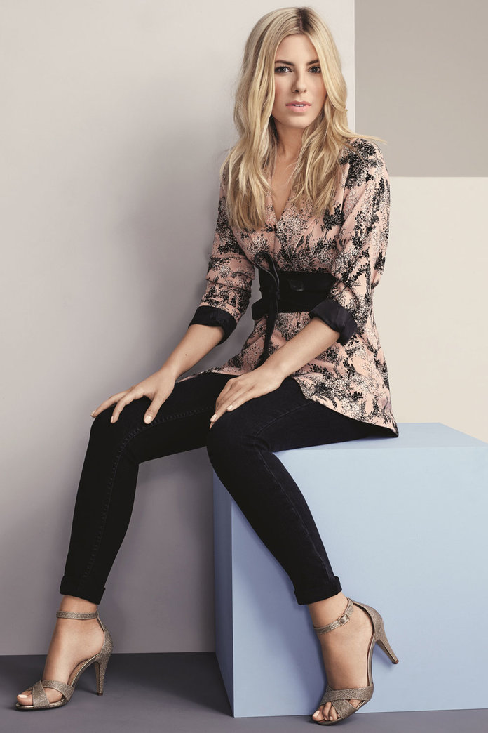 Mollie King Launches Her New Oasis Collection – And We ...