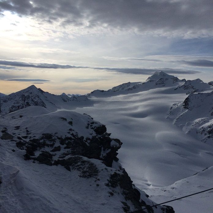 Solden: 6 Reasons Why It's Our Favourite Ski Holiday Destination