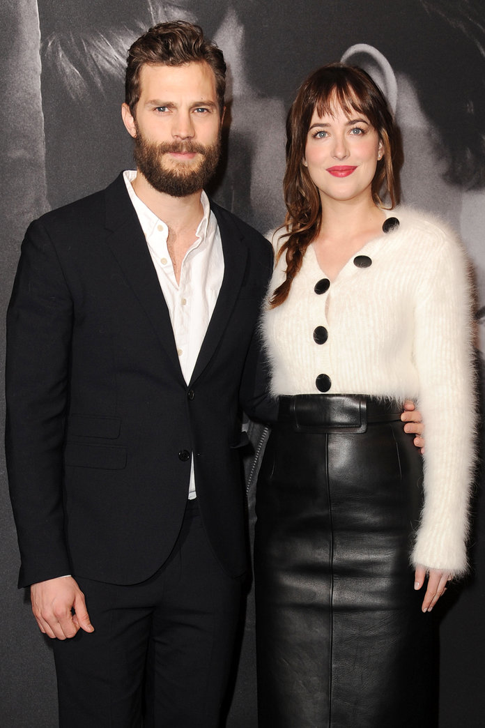 Which Famous Actress Came *This Close* To Playing Anastasia In Fifty Shades Of Grey?
