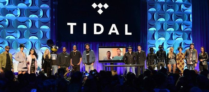 Say Hello To TIDAL — Jay Z's Answer To Spotify That Already Has A Mega Celeb Roster