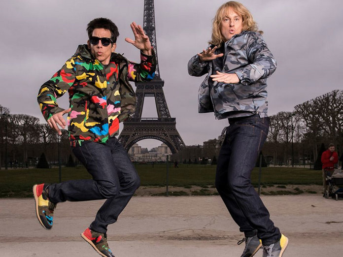 Zoolander And Valentino Is The Gift That Keeps On Giving