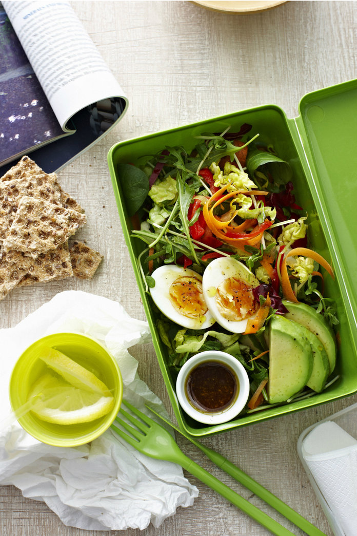 10 Delicious Lunches Under 300 Calories