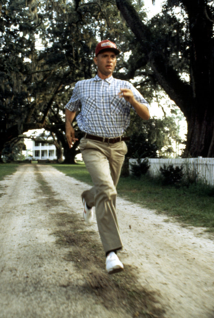 14 Motivational Movie Quotes To Get You Through The London Marathon