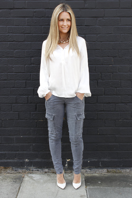 DIY Ripped Jeans: How To Customise Your Strides, With Denim Expert Donna Ida