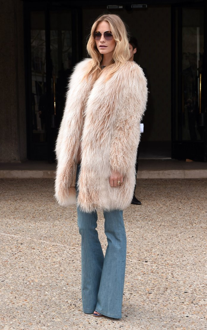 Flares: How To Wear Kendall's Favourite Denim Trend