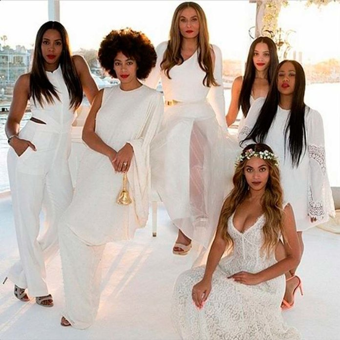 Is It Ever OK To Have Hot Bridesmaids?