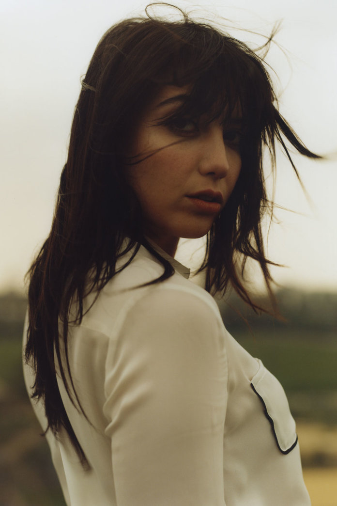 Daisy Lowe: 'I Love Being Called Curvy'