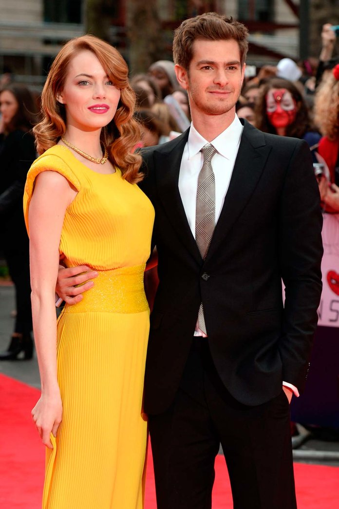 Emma Stone And Andrew Garfield Have Some Very Sad News To Share With You...
