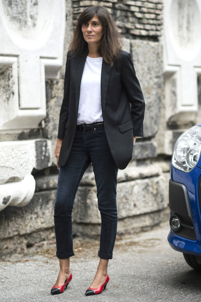 Parisian Style Tips 9 Reasons Why French Women Do It