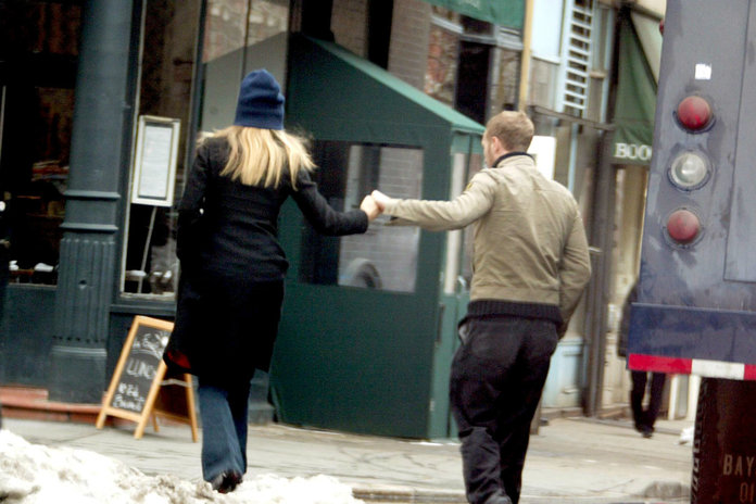 It's OVER. Gwyneth And Chris Are Finally Divorced