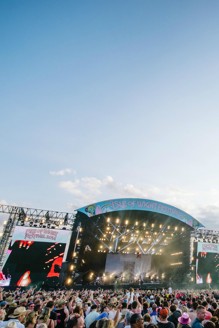 10 Reasons Why The Isle of Wight Festival Is Brilliant…By An Islander