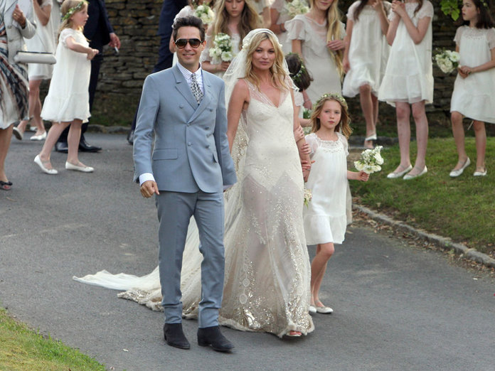 How To Find The Perfect Wedding Dress, Shoes And Underwear... By The People That Know