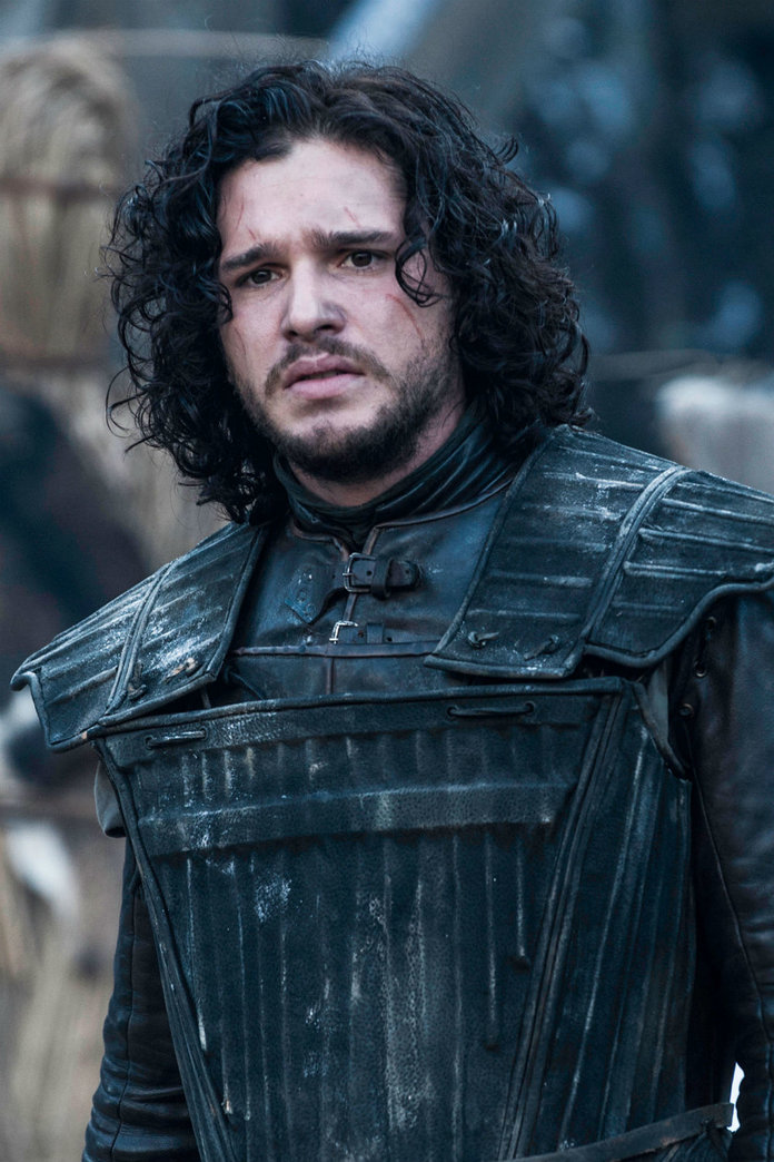VIDEO: What Would It Be Like To Invite Jon Snow To A Dinner Party? Dreadful, As It Turns Out