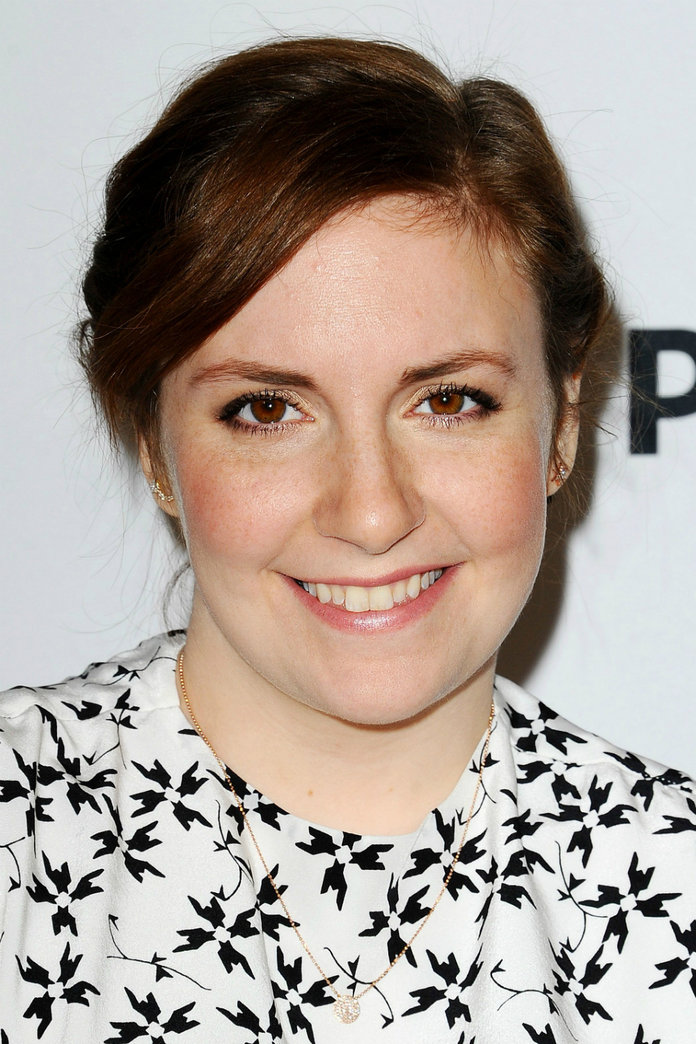 Lena Dunham's Reason For Working Out Isn't Just About Her Body