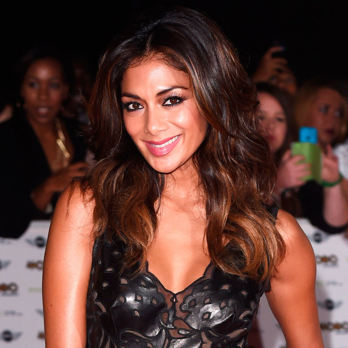 Nicole Scherzinger Proves She's The Ultimate Yoga Bunny In This Eye-Watering Pic