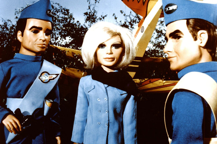 6 Reasons Lady Penelope Is Our Ultimate Style Icon