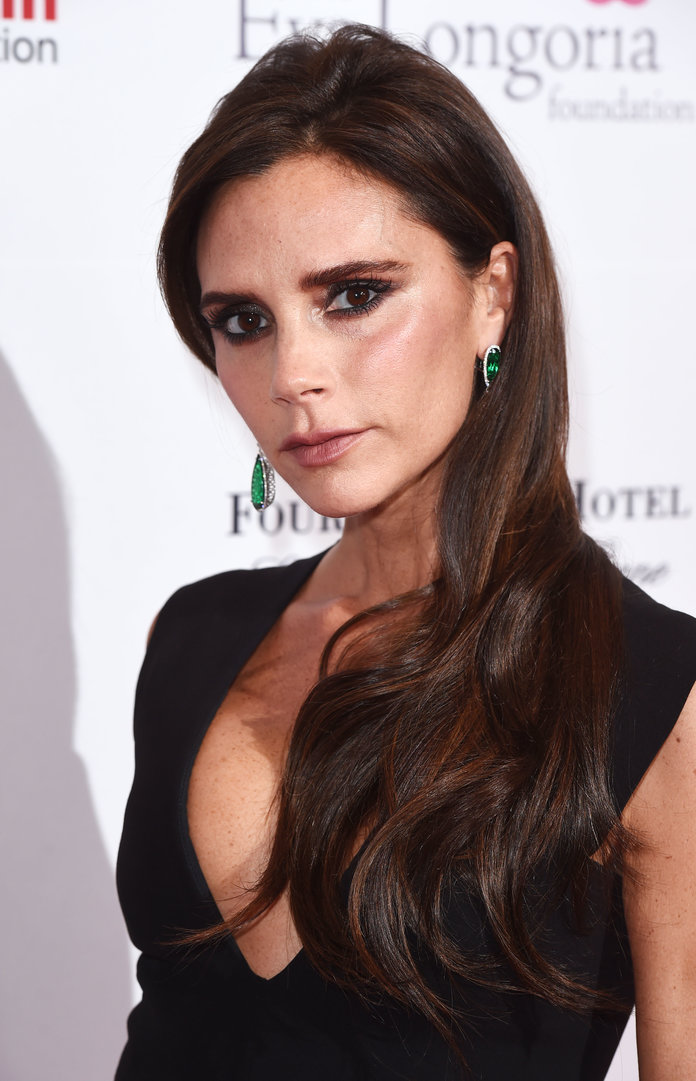 Victoria Beckham In Roller Skates And 15 Other Times She Has Made Us Laugh