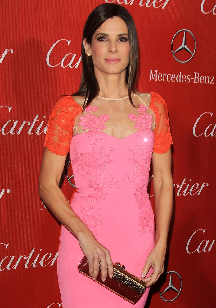 A Love Letter To Sandra Bullock: Officially The World's Most Beautiful Woman