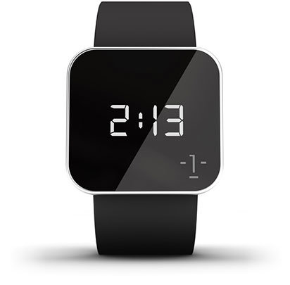 Can't Afford The Apple Watch? Try This $40 One Instead