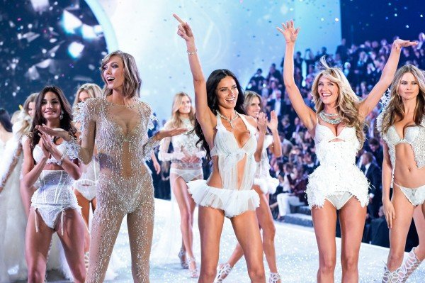 Victoria's Secret Has Added 10 New Angels To Its Fleet, But Who Made The Cut?