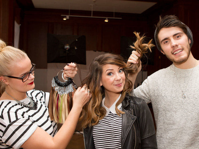 Zoella And Alfie Are being Made Into Waxworks – Let's Just Hope They Don't End Up Like These