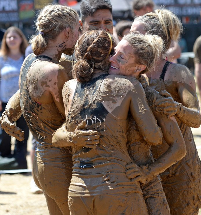 Tough Mudder: 7 Things You Need To Know