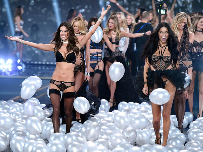 Victoria's Secret Reveal The Location Of Its 20th Anniversary Show