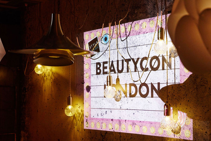 Beautycon Landed in London - Oh My Vlog, Here's What You Missed